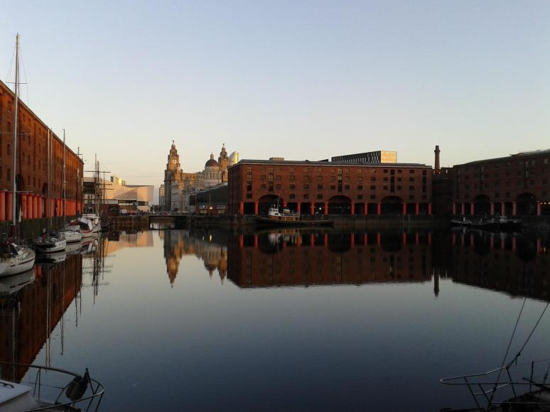Albert Dock Liverpool-2
